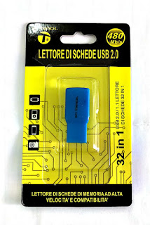 lettore micro sd m2 on tenck