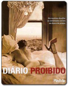 Diário Proibido Torrent (2008) – BluRay 1080p / 720p Dublado Download