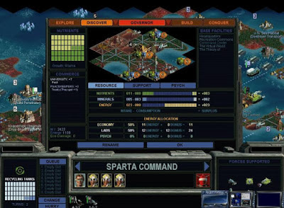 Sid Meier's Alpha Centauri PC Game Free Download