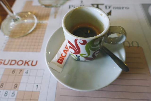 Café Âncora D'Ouro(Piolho)