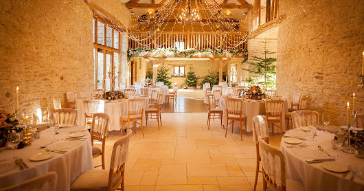 The Vanilla Pod Bakery: Guest Post: Top 10 Gloucestershire Wedding Venues