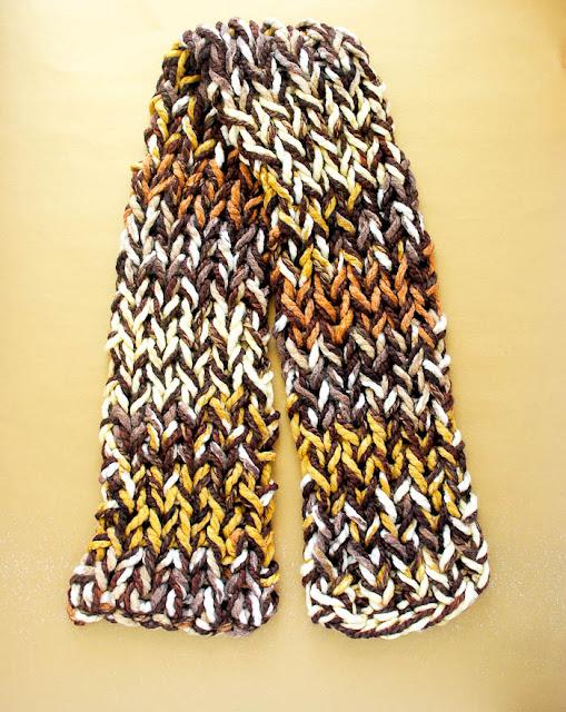 Stylish scarf