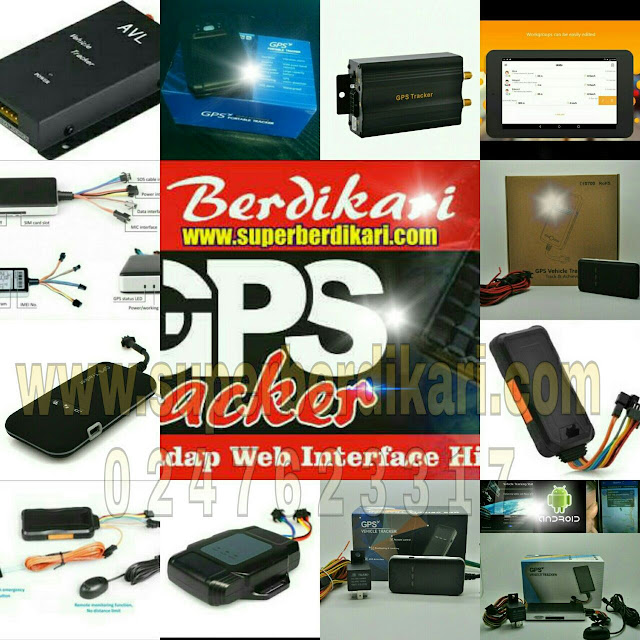 truck bus gps tracker