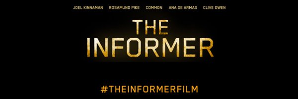 The Informer movie review and songs