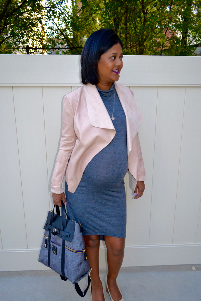 9 months pregnant style what to wear at 9 months pregnant