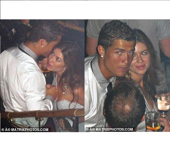 Police reopen probe into claim that Cristiano Ronaldo raped model in Las Vegas hotel room in 2009