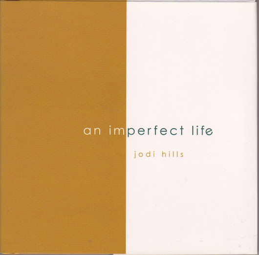 Inspiration Thursday - The Gift of an Imperfect Life