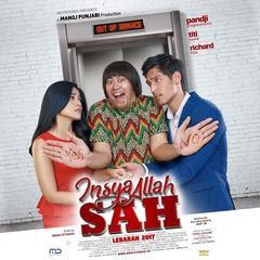 Download Lagu Ost Insya Allah Sah Mp3 Film Terbaru