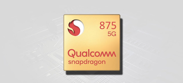 معالج  SNAPDRAGON 875 SOC