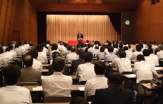 三遊亭楽春講演会「モチベーションを高めるコミュニケーション術」