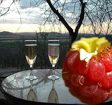 Dans catégorie : Cocktails à base de fruits rouges et du verger.