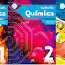 Química - Volume 1, 2 e 3 (2016) - Martha Reis (Manual do Professor)