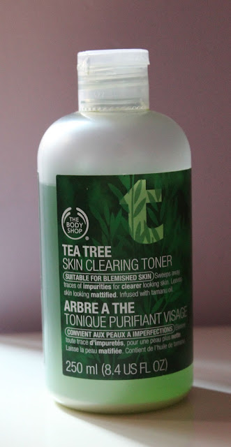 tea tree tónico