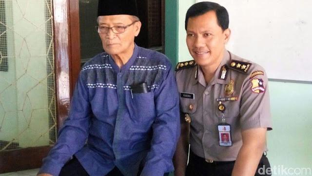 Mantan Ketua PP Muhammadiyah: Insiden di LBH Jakarta itu Permainan Politik yang Tak Ingin Negara Damai