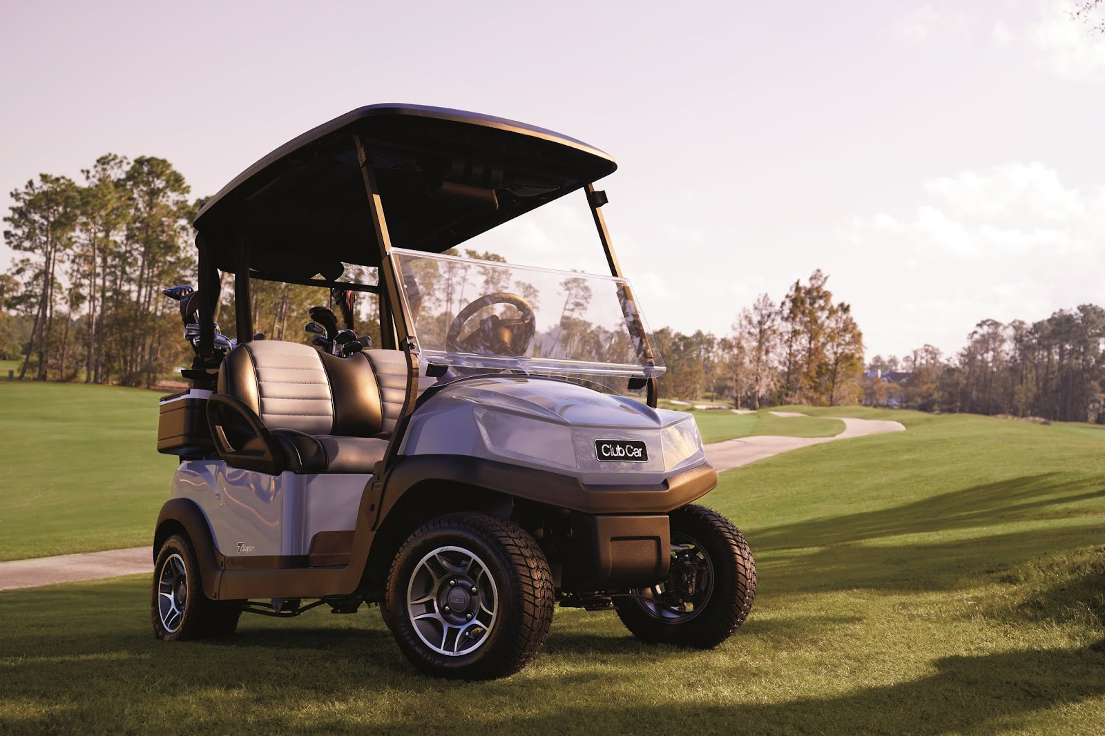 c5a54c7913bce Tempo Li-Ion Reimagines and Delivers Modern Golf Experience for Golf Fleets