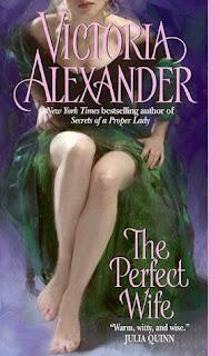 La esposa perfecta – Victoria Alexander