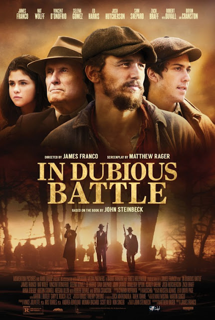 In Dubious Battle (2017) ταινιες online seires oipeirates greek subs