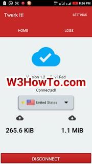 Latest Airtel Free Internet with Twerk It VPN 4G [Tweakware] Trick For Android price in nigeria