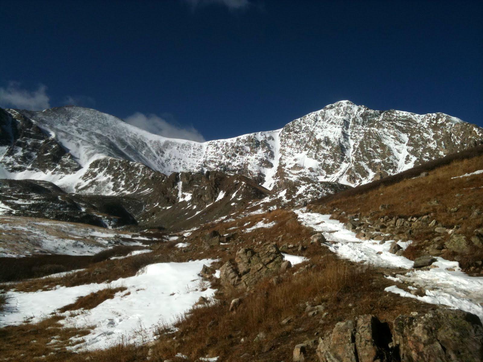 Torreys Peak Bob S World Travels