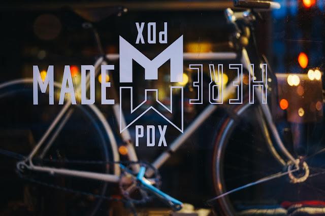 メイド・ヒア・ピーディーエックス(Made Here PDX)