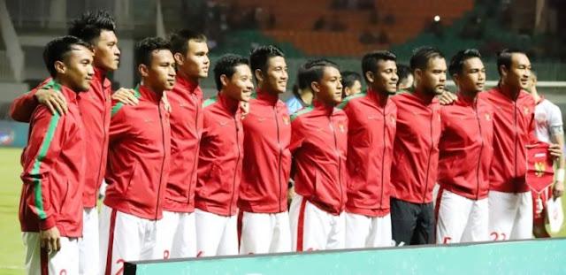Timnas Indonesia Majal di Piala AFF 2018, PSSI Harus Bertanggungjawab