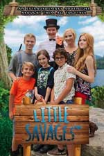 Little Savages (2016) DVDRip Subtitulados