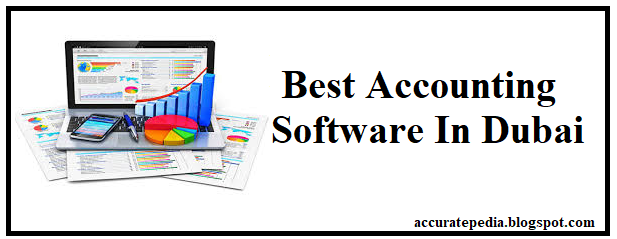 Accounting  Software In Dubai UAE | Best Accounting Software In Dubai
