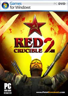 Download Red Crucible 2 Brasil (PT-BR)