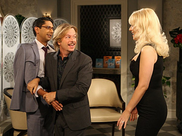 Rules of Engagement - Season 6 Episode 02: Bros Before Nodes