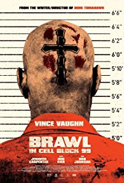 فيلم Brawl in Cell Block 99 2017 مترجم