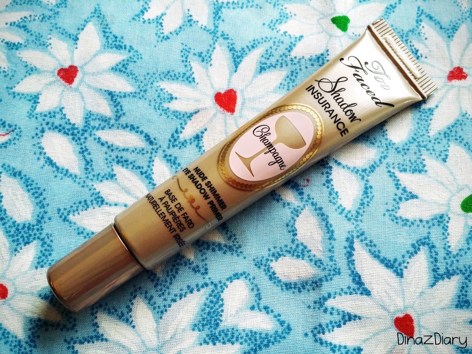 Shadow Insurance Anti-Crease Eyeshadow Primer by Too Faced #18