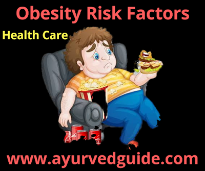 Obesity Risk Factors
