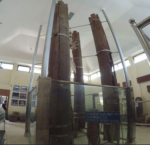Sejarah Masjid Agung Demak Idsejarah Net