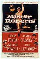 Watch Mister Roberts Online Free in HD
