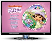 Dora – A Aventura De Páscoa