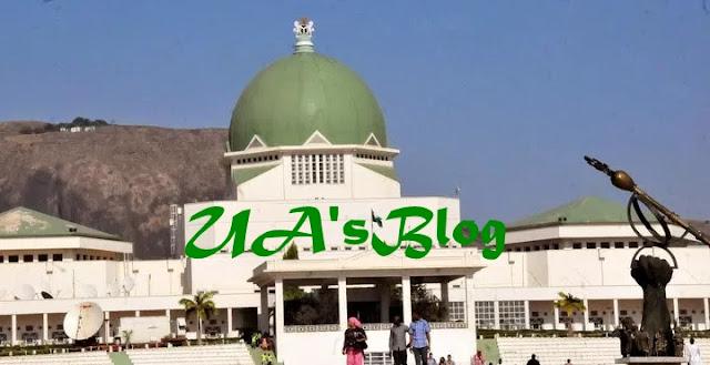 N/ Assembly transmits amended electoral act to Buhari