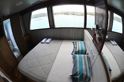 Humboldt Explorer Maind Deck 1