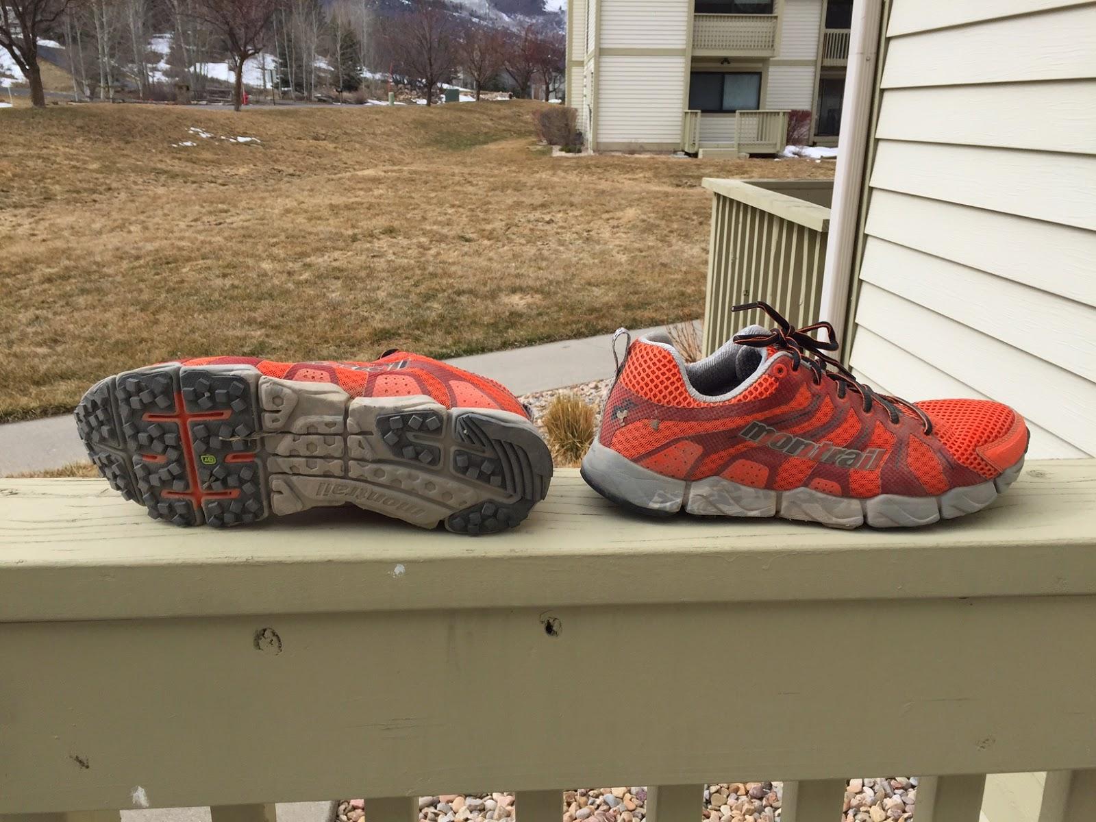 separation shoes 6226c 197c5 Road Trail Run Trail Shoe Roundup- Pre-Review First Runs Montrail  FluidFlex ST, adidas adizero XT Boost, adidas Adistar Raven Boost,  LaSportiva Mutant, ...