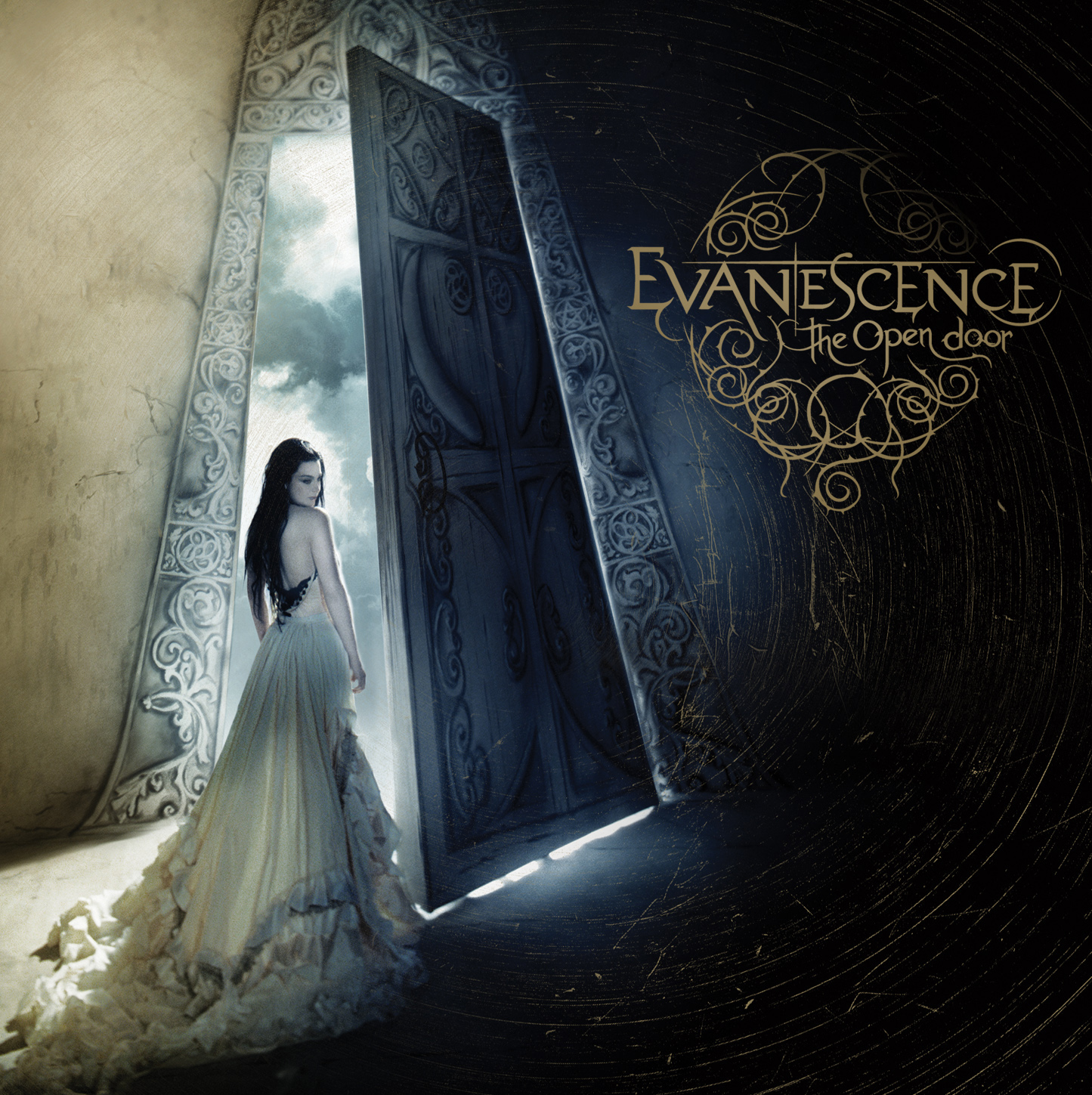 Evanescence – The Open Door