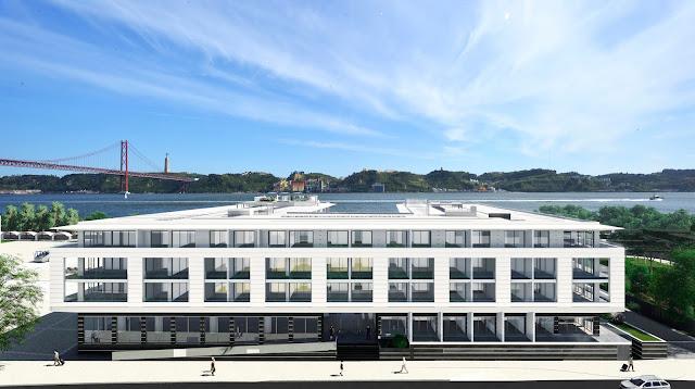 Hyatt Regency Brand to Enter the Portuguese Market with Hyatt Regency Lisbon