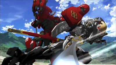 Nobunaga The Fool /Chiến Tranh Các Vì Sao