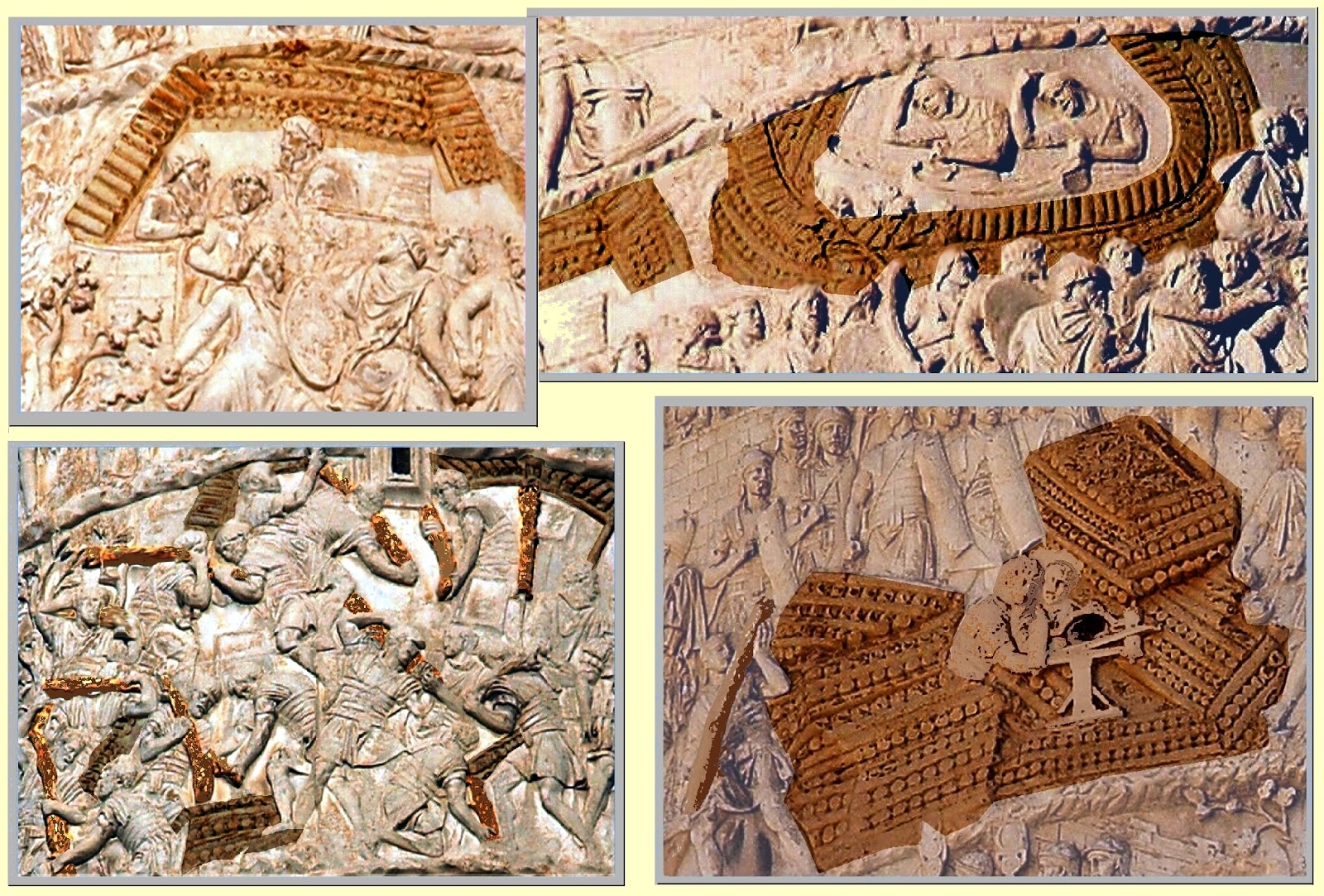Cosmic archeology and archaeologists 21