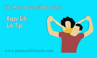 Be Smart and Live Better Lives!