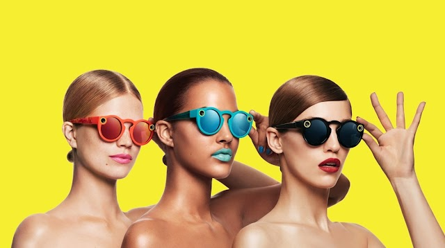 Tencent launches its own version of Snap Spectacles