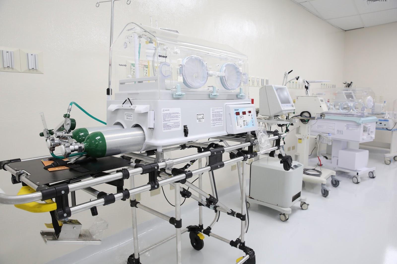 Remodelación y ampliación Maternidad de Los Mina impresiona a pacientes y empleados