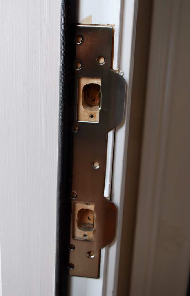 Centerpointe Communicator: A more secure front door