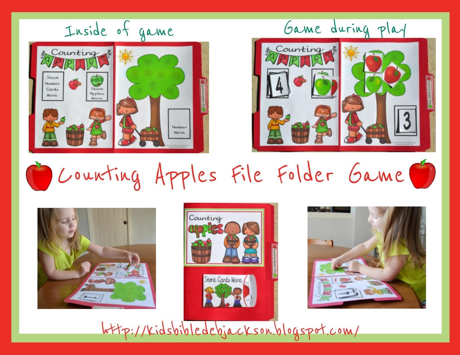 Bible Fun For Kids Preschool Alphabet A Is For Adam
