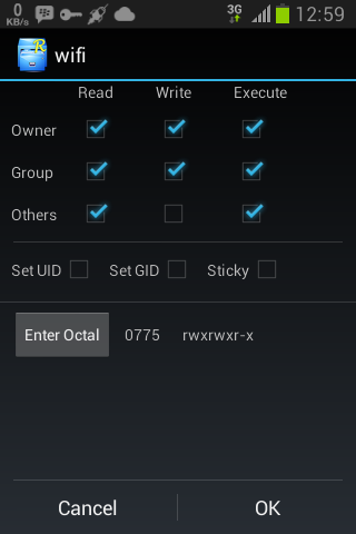 Cara Cepat Membuat HTTP Injector untuk Hotspot Smartphone kamu 1