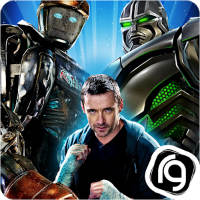 Real Steel v1.35.3 + Mod + Data