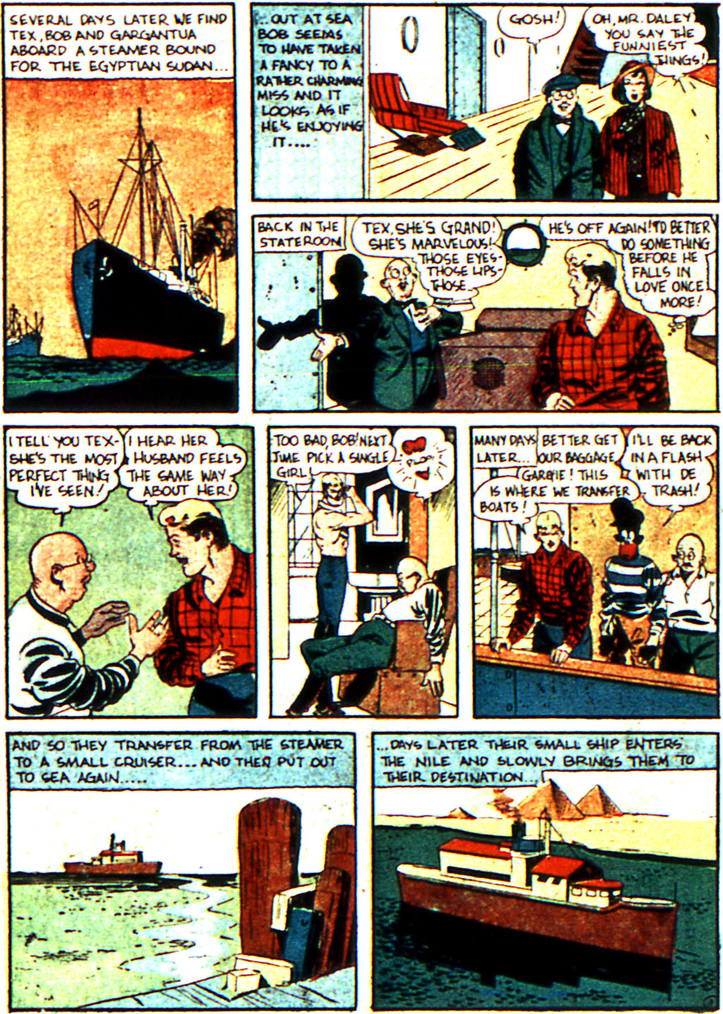 Action Comics (1938) 19 Page 37